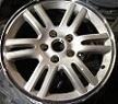 Aluminum Wheel Finishing | Powder Coating Aluminum Wheels | Aluminum Wheel Repair