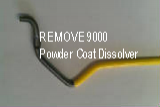 REMOVE 9000 Powder Coat Dissolver